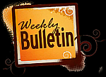 Weekly Bulletin NEW2